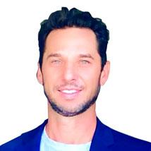 Nate Borghi Profile Photo